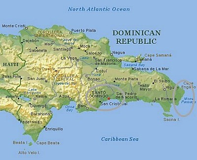 Punta Cana Resorts and Caribbean Vacation on