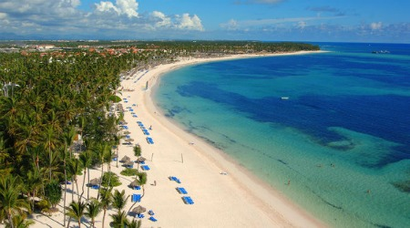 Punta Cana And Dominican Republic