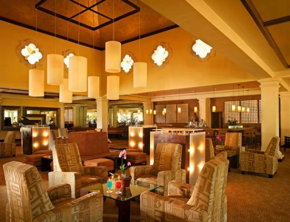 paradisus-palma-real-lobby-bar -photo used with kind permission from Paradisus Resorts