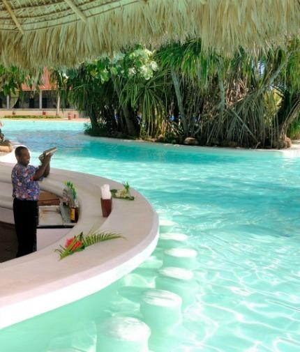princess-bavaro-pool-photo used with kind permission from Princess Hoteles