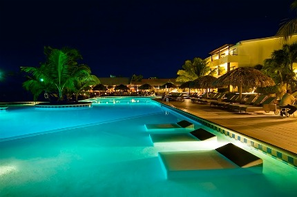 Punta Cana Luxury Resorts-photo used with kind permission from Hoteles Catalonia
